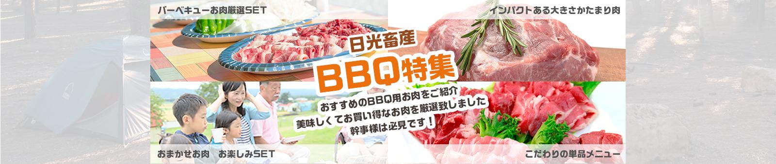 BBQ用厳選お肉特集