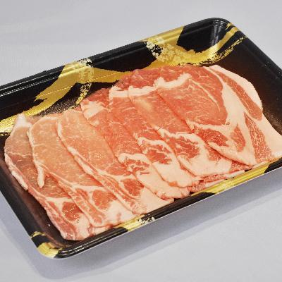 南国スイート豚ロース生姜焼き用